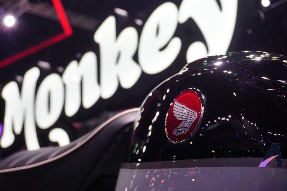 2018 Honda Monkey125