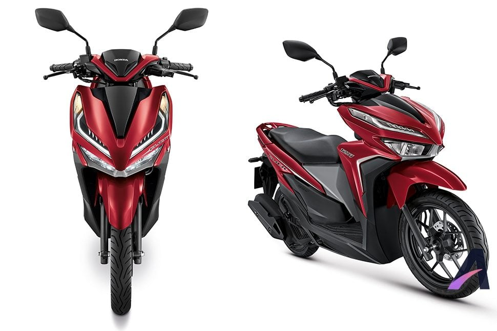 2018 ALL NEW Honda Click 125I