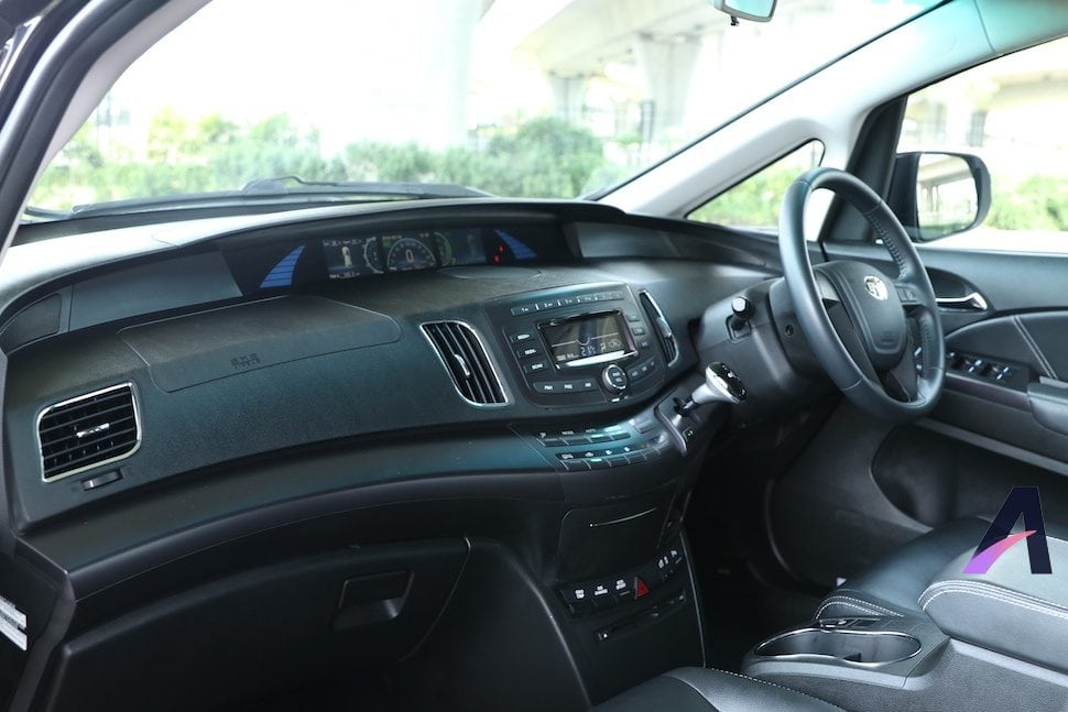 Review BYD e6
