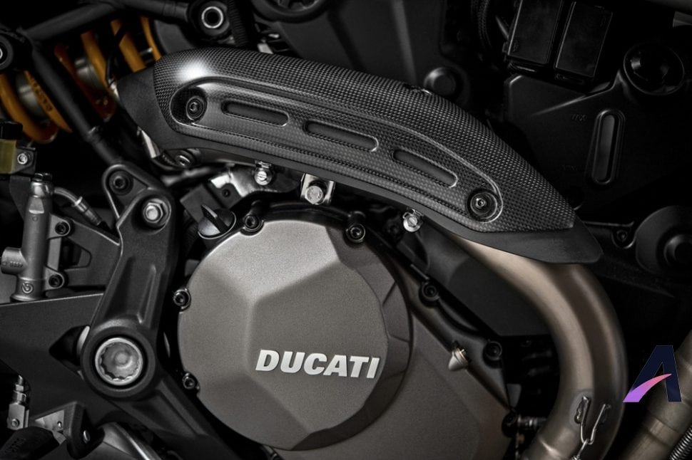 Ducati Monster1200 25th Anniversario