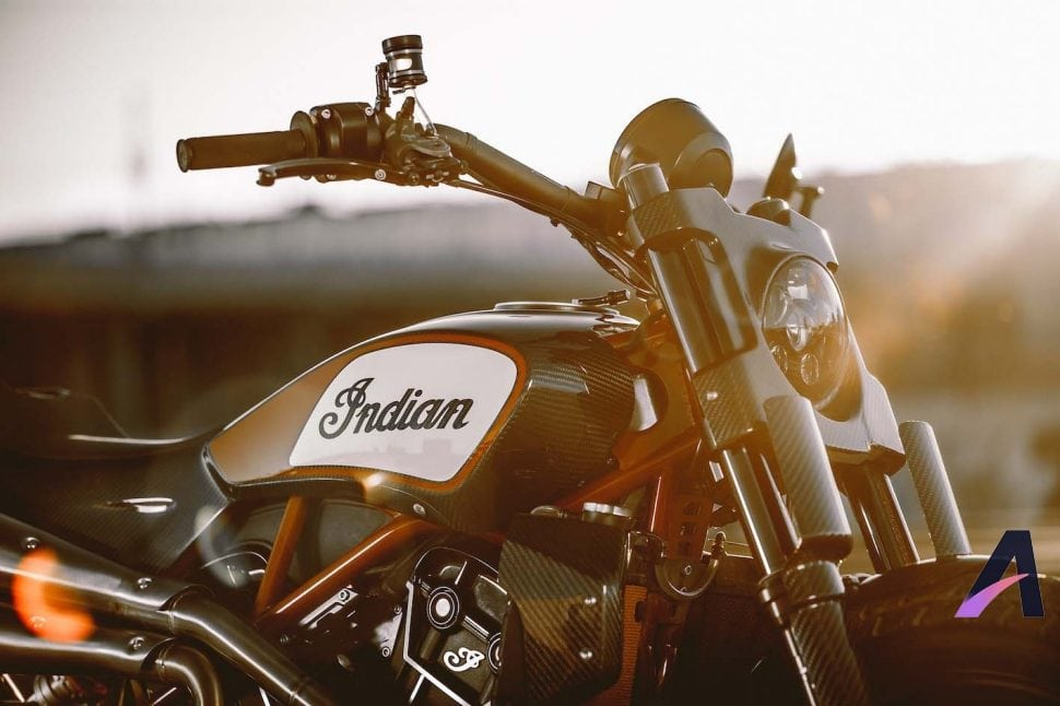 Indian Scout FTR1200