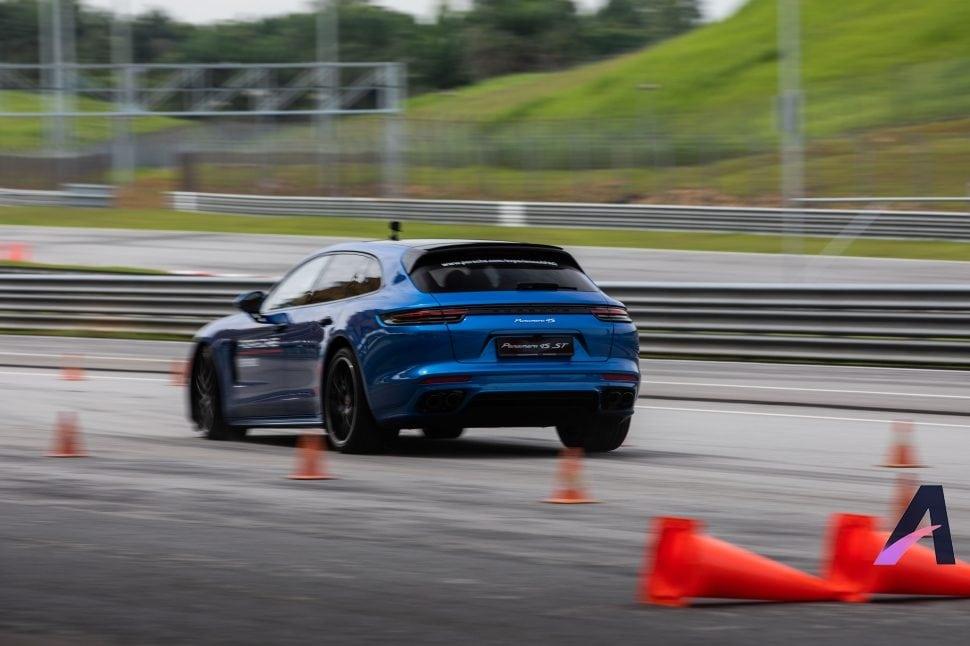 PorscheMDA Professional - 177