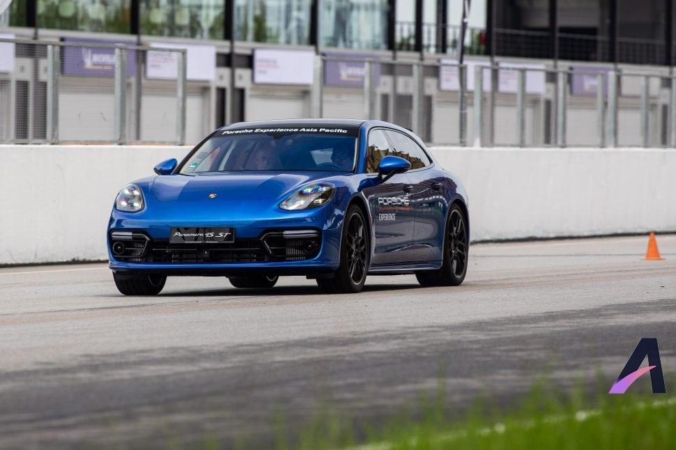 PorscheMDA Professional