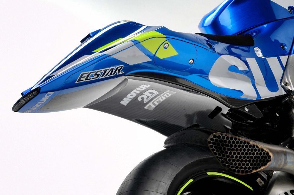 2019 Suzuki GSX RR