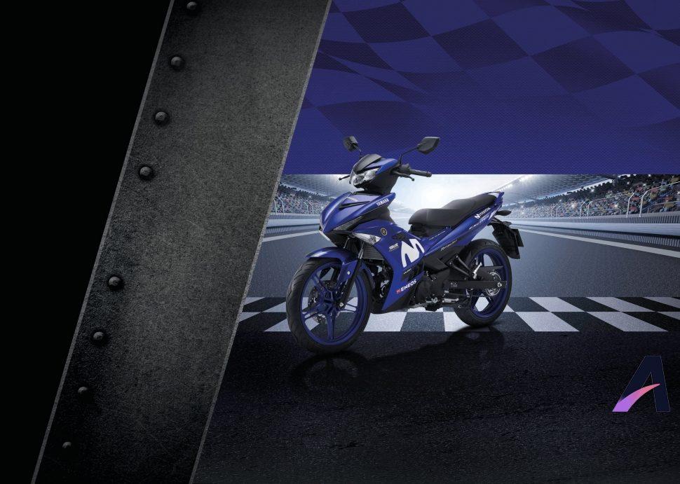 2019 Yamaha Exciter 150