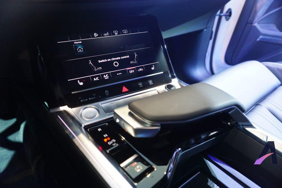 2019 Audi E Tron