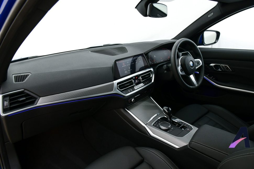 The All New BMW 330i