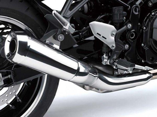 Yamaha XSR900 vs Kawasaki Z900RS