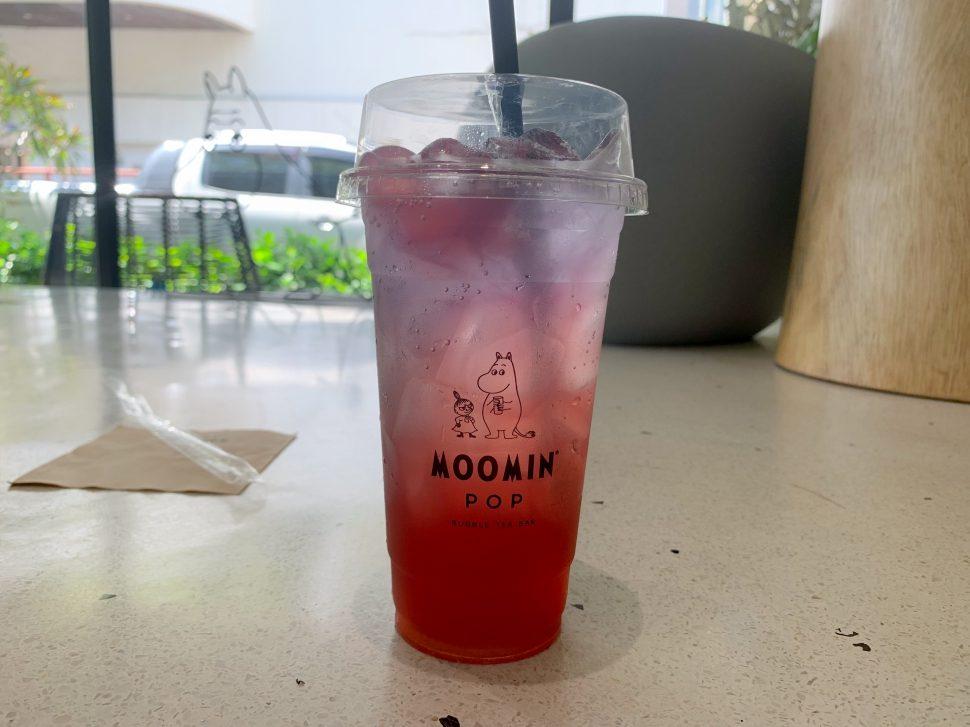 Moomin Pop