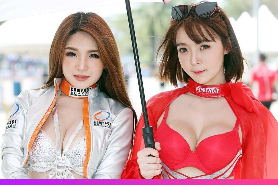 Bangsaen Grand Prix 2019