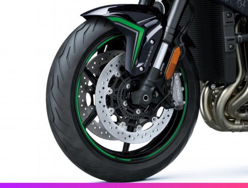 Kawasaki Z2 H2