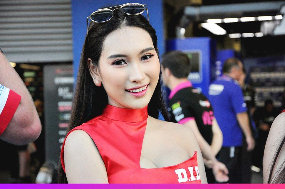 OR Thailand Grand Prix 2020