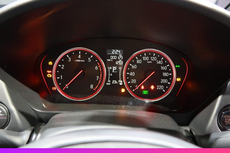 2020 All-New Honda City RS
