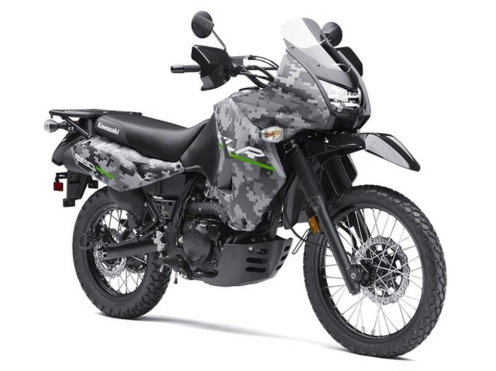 Kawasaki KLX700