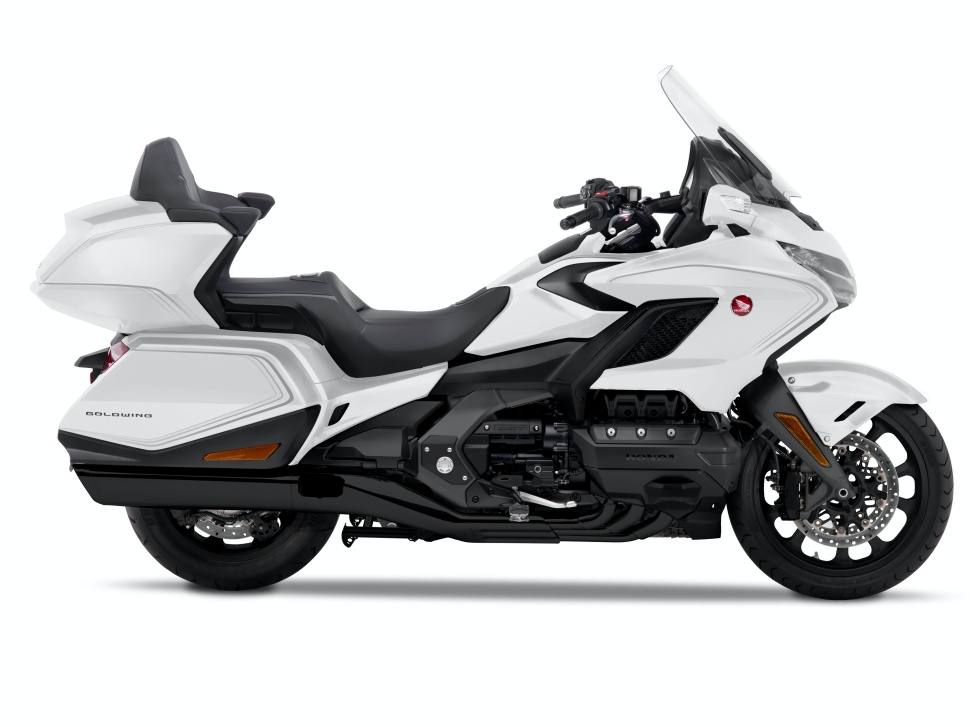 2020 New Honda GoldWing