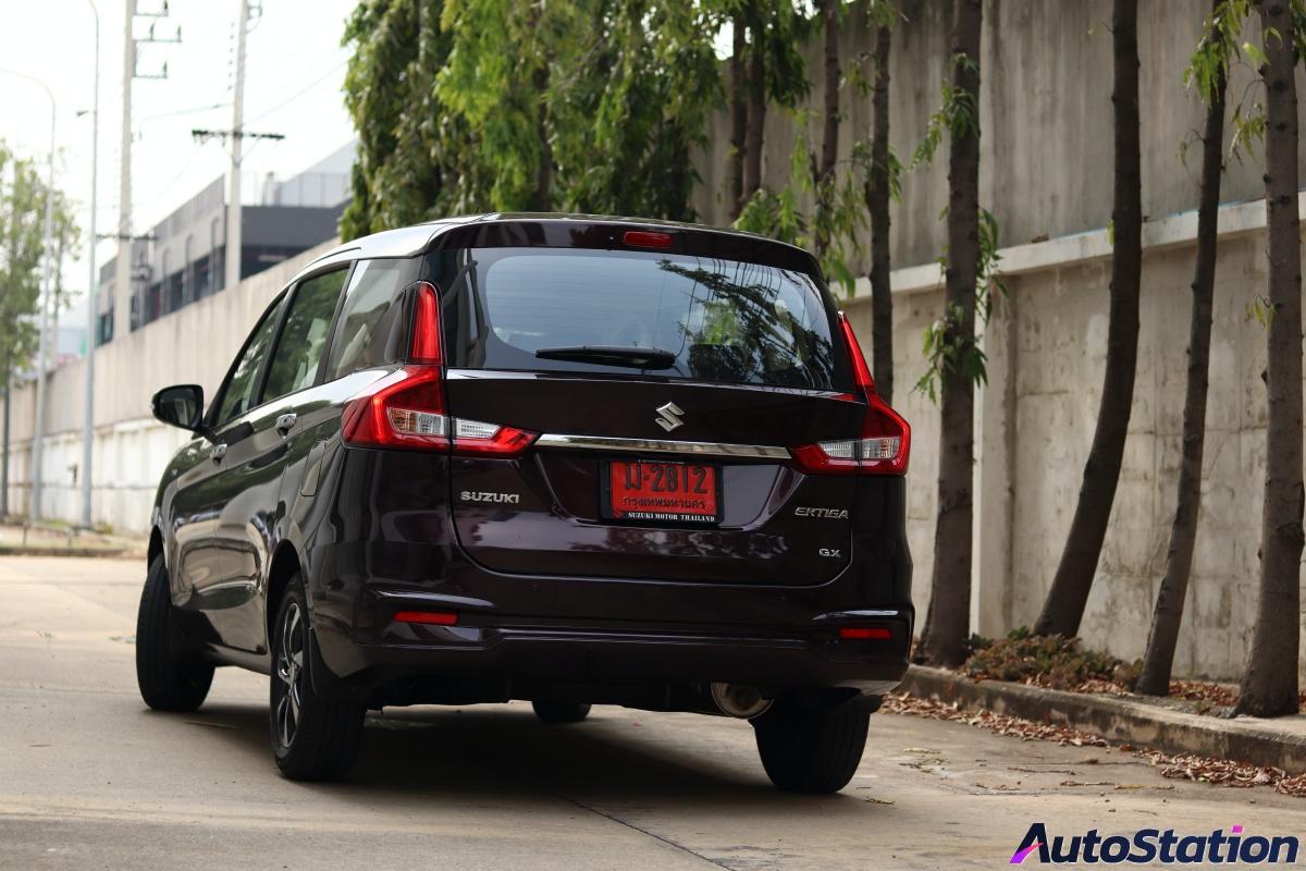 2020 Suzuki Ertiga