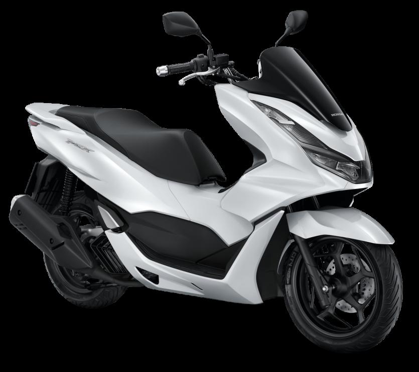 2021 All New Honda PCX 160