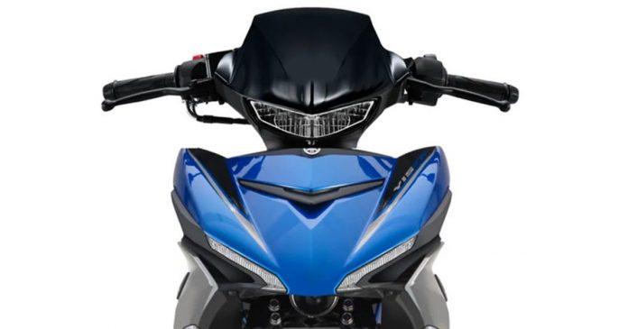 All-New Yamaha Exciter 155 VVA