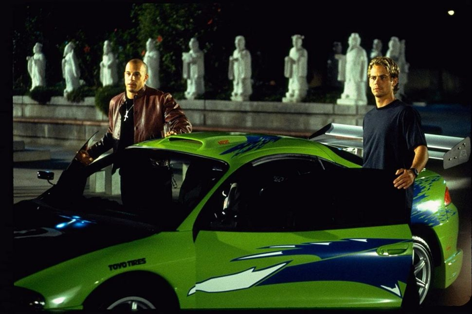 The Fast & Furious