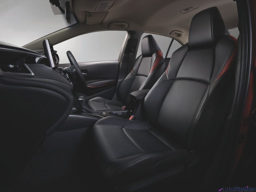 2021 Toyota Corolla Altis