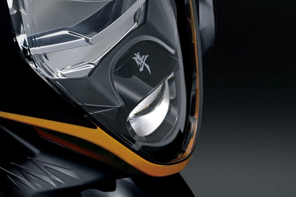 2022 Suzuki Hayabusa