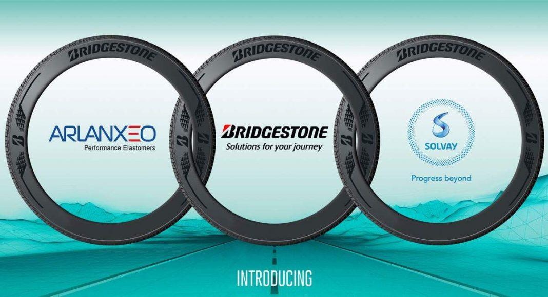 Bridgestone Techsyn