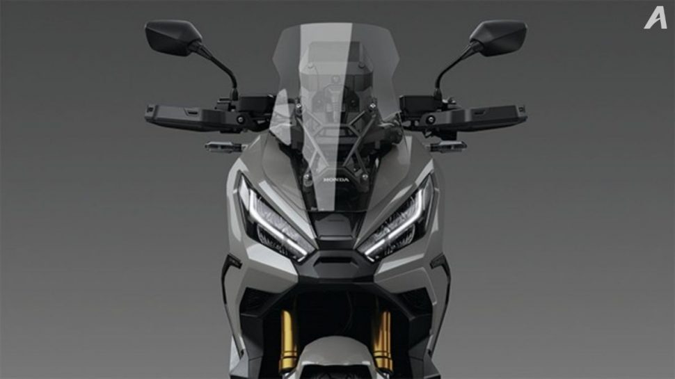 All-New Honda X-ADV