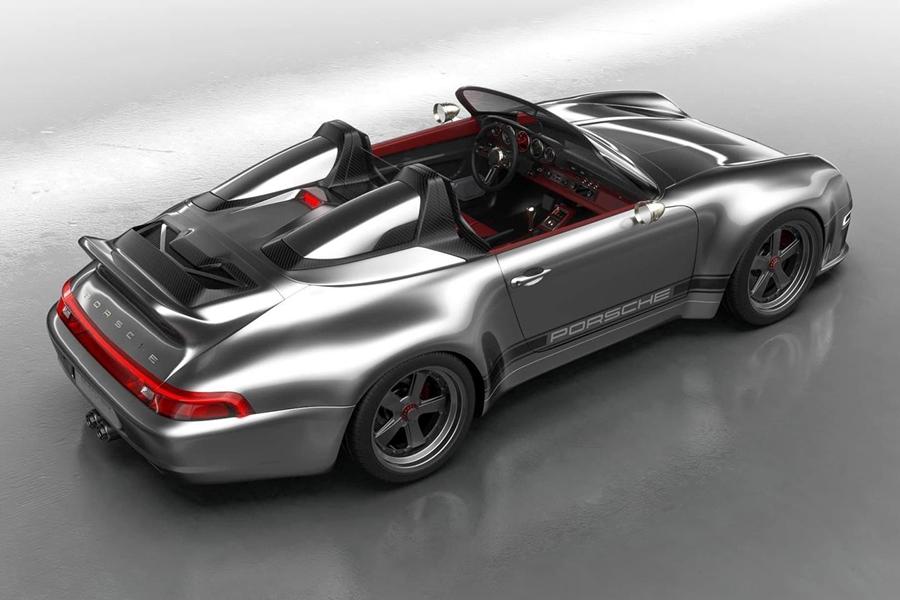 Porsche 993 Speedster