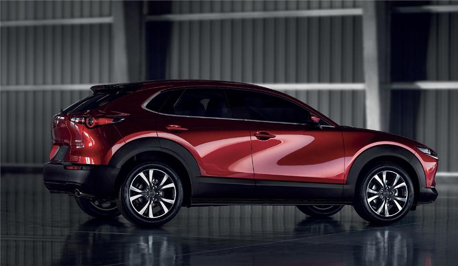 Mazda CX 30 9 Hilight
