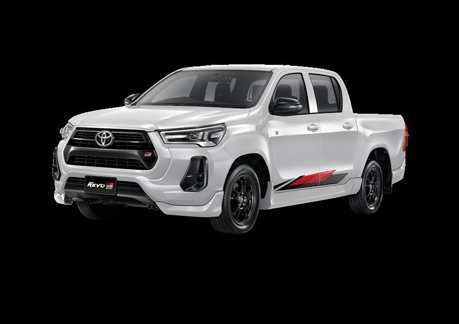 Toyota REVO GR Sport