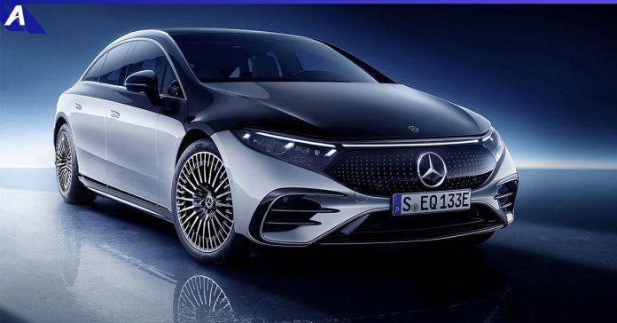 Mercedes Benz Next Generation Innovation