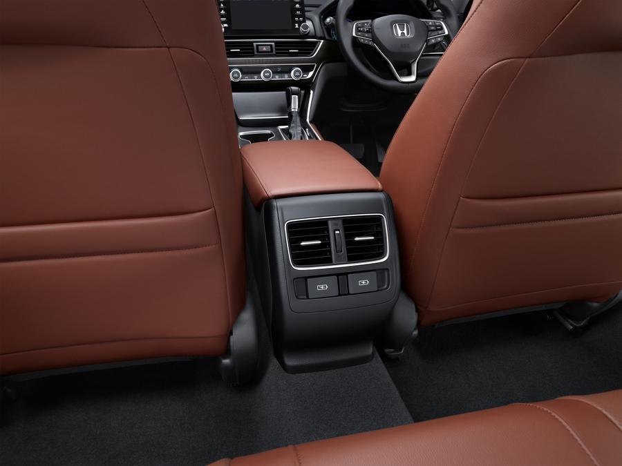 New Honda Accord 2021