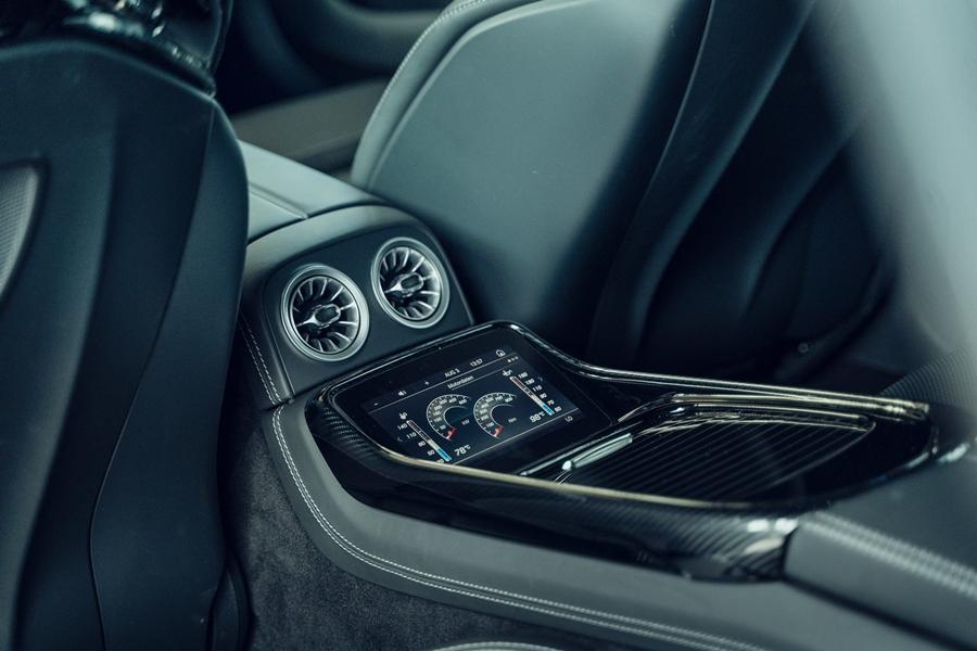 Mercedes AMG GT 63 S Brabus