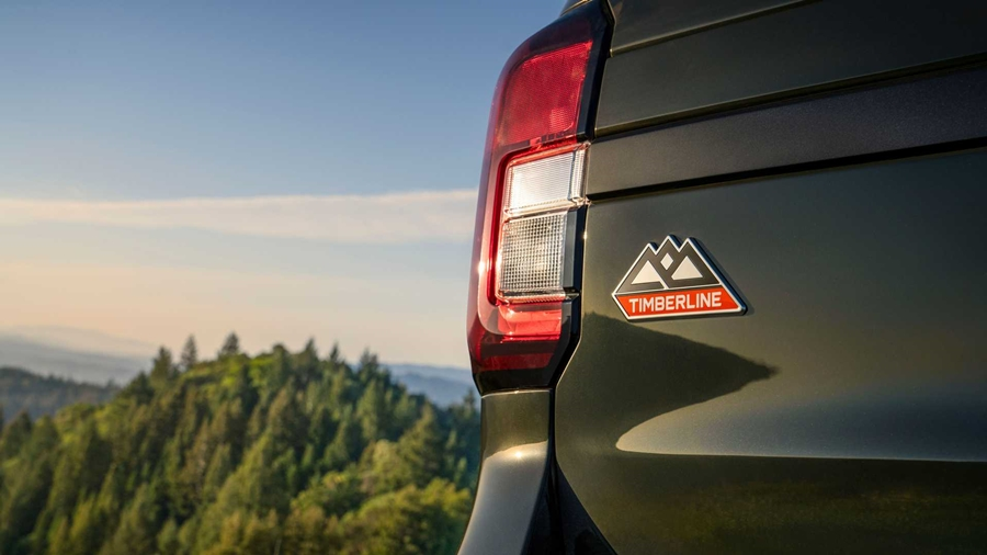 Ford Expedition Timberline