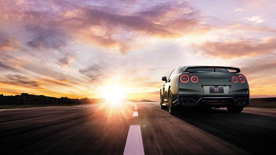 Nissan GT R T Spec