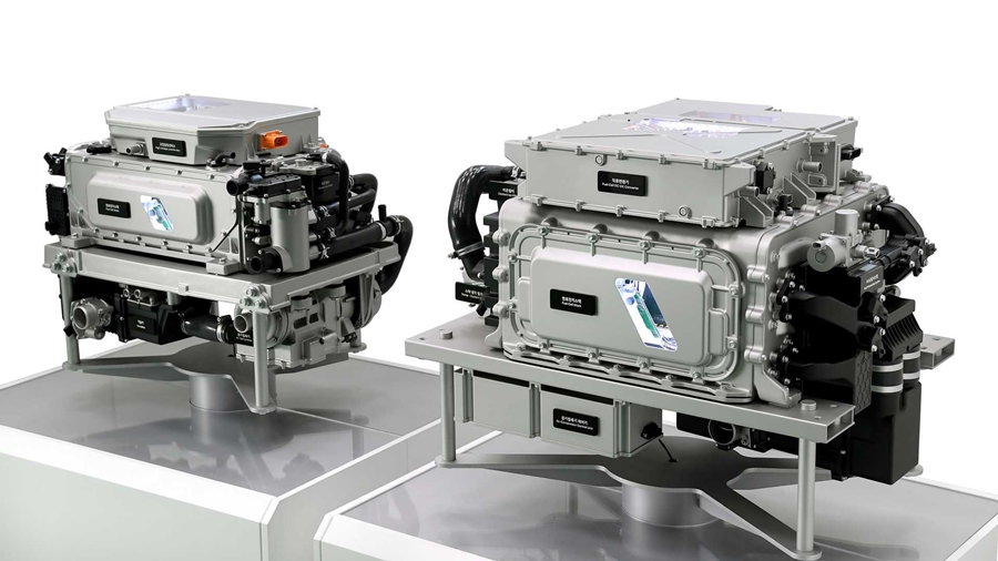 Hyundai Fuel Cell Strategy