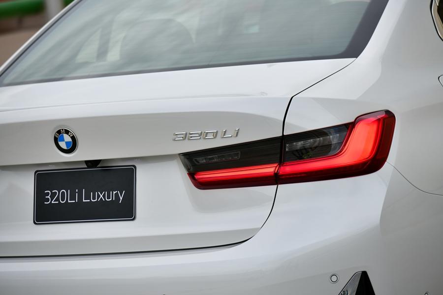 BMW 320Li Luxury