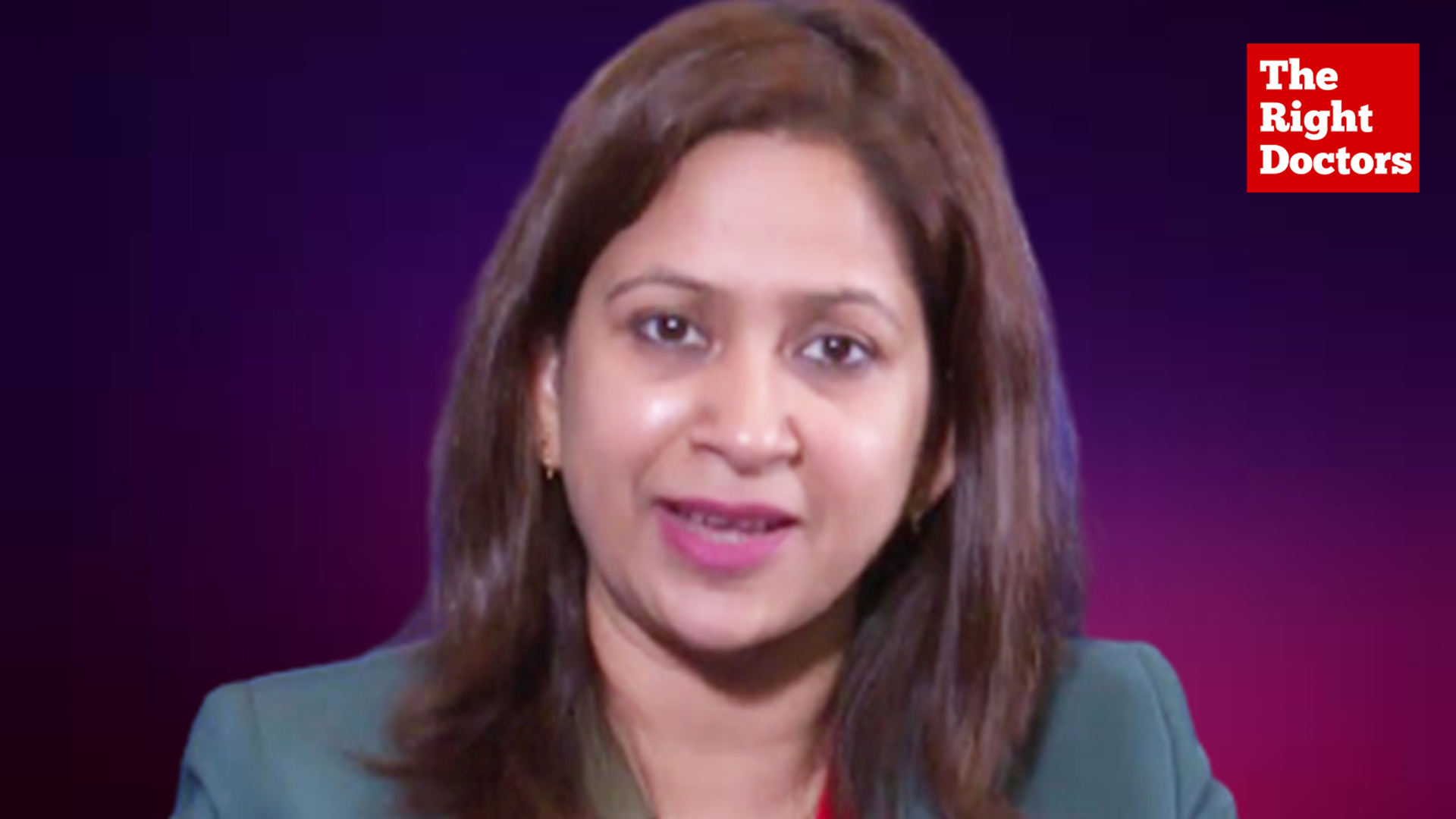 Dr. Parjeet Kaur | World Diabetes Day 2020