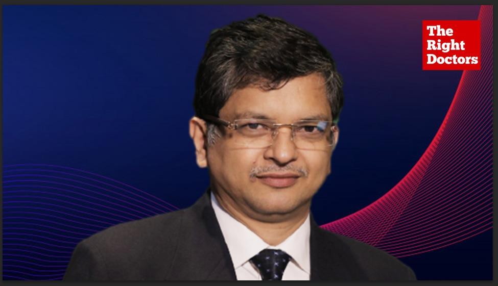 Prof. NK Agrawal   World Diabetes Day 2020