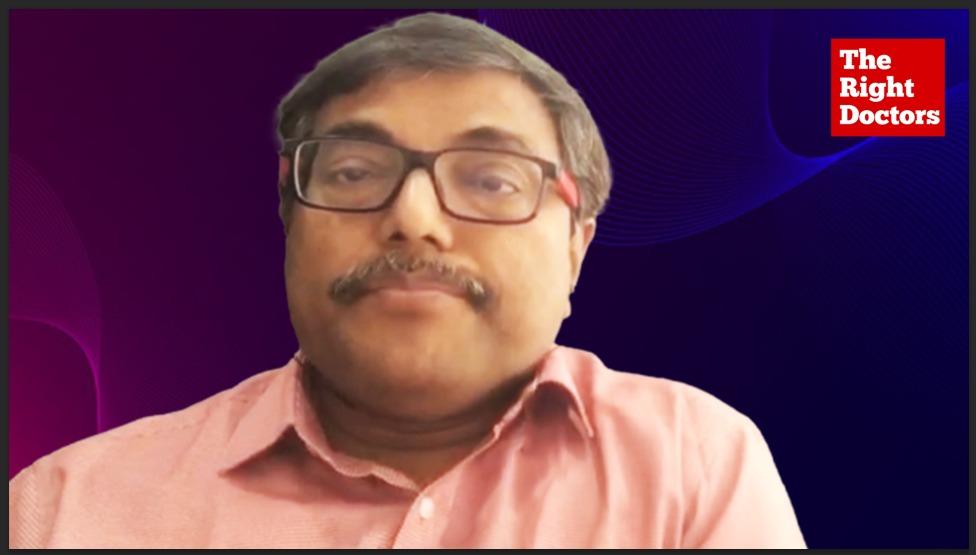 Dr. V Chandrasekhar | World Diabetes Day 2020