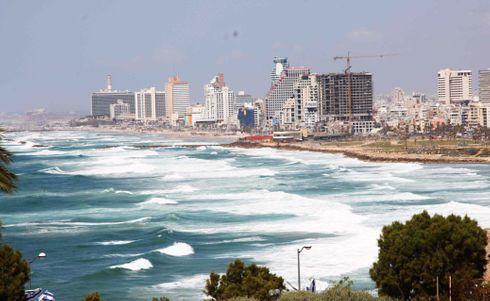 Unforgettable Tel Aviv Journey