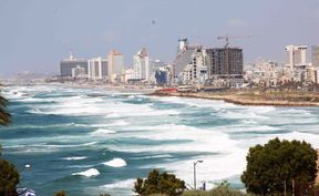 Unforgettable Tel Aviv Journey