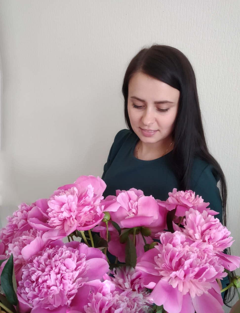 Ирина Красноплахтич