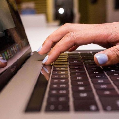 "Good news, MacBook users. Apple will replace all butterfly switch keyboards for free — even on its new MacBook Pro models unveiled Tuesday.   The company said it has extended its MacBook keyboard replacement program, which repairs the keyboard that first appeared in the 2015 MacBook. Users have complained about sticky keys, as well as letters typing in duplicate or not typing at all.   Apple also said it has changed the material used in its butterfly switch keyboards to avoid the problem of letters double-typing. It declined to provide details about the materials. And it said keyboard repairs will happen faster than before.  Apple rolled out its butterfly switch design starting with its computer revamp in 2015. The redesign was part of an effort to make laptops thinner and lighter than in the past. The butterfly switch replaced the traditional ""scissor"" mechanism below each key and was meant to be more stable, responsive and comfortable.  But almost immediately, users complained about the feel of the new keyboards and said they could be easily damaged by specks of dust. Some said they had to go a week or more without their computer while Apple replaced not just the unresponsive key, but a substantial part of their MacBook. And the fix wasn't cheap. Some said the out-of-warranty fix could set them back $700.  At least three proposed class action lawsuits have been filed against Apple over the use of the butterfly switch.  Butterfly switch problems  A year ago, Apple said it would replace ""a small percentage of the keyboards in certain MacBook and MacBook Pro models"" whose letters or characters repeated unexpectedly, whose letters or characters didn't appear, or whose keys felt ""sticky"" or didn't respond consistently. That program covered MacBooks released from 2015 to 2017.   Apple has redesigned the original butterfly switch keyboard since its first iteration, and the third generation of the keyboard was meant to resolve issues. But users — including high-profile reviewers at publications like The Wall Street Journal — have continued to experience problems.  In March, Apple apologized and said it was ""aware that a small number of users are having issues with their third generation butterfly keyboard."" It added that ""the vast majority of Mac notebook customers are having a positive experience.""  Still, Apple's move to extend its keyboard replacement program to all MacBooks with the butterfly switch shows just how much a bad reputation could impact its MacBook sales. By guaranteeing all butterfly switch keyboards sold since 2015, Apple's giving users peace of mind. If your keyboard fails, you can get it repaired for free. As with the original program announced last year, keyboards can be repaired or replaced for four years after purchase.  Apple on Tuesday also said it has sped up the time it takes for a keyboard to be repaired. It didn't give details on the length of time because that will vary based on a variety of factors. But Apple Stores will prioritize keyboard replacements.  The company also is deploying its new keyboard to Apple Stores to be used in repairs. That means if the keyboard on your 2018 MacBook Air fails, you could end up with the new design.  2019 MacBook Pro updates  Along with announcing updates to its keyboard, Apple on Tuesday unveiled a slight update to its MacBook Pro lineup. The 15- and 13-inch computers will roll out with Intel's faster eighth- and ninth-generation Core processors, including an eight-core variant, the first time such a powerful processor has appeared in Apple's MacBook Pro.   The 15-inch MacBook Pro features faster six- and eight-core Intel Core processors, delivering Turbo Boost speeds up to 5.0 GHz, while the 13-inch MacBook Pro with Touch Bar features faster quad-core processors with Turbo Boost speeds up to 4.7 GHz.  The 2019 MacBook Pro delivers two times faster performance than a quad-core MacBook Pro and 40 percent better  performance than a six-core MacBook Pro, making it Apple's fastest laptop.   Source: https://www.msn.com/en-us/news/technology/apple-updates-macbook-pro-laptops-including-new-keyboard-design/ar-AABISEE"