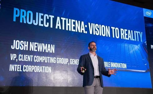 """Intel is opening three laboratories in Taipei, Taiwan, Shanghai, China and Folsom, California to test vendors' laptop components and ensure they adhere to Project Athena's specifications. The tech giant first announced Project Athena at CES earlier this year with the intention of developing a new class of thin laptops with 20 hours of battery life, 5G connectivity and the capability to run AI technologies for productivity. """"Project Athena Open Labs,"""" it says, """"will be the first step in readying the next wave of Project Athena designs for 2020 and beyond.""""  Manufacturers and component developers can submit parts to the laboratories for assessment. That's where Intel will make sure they're compliant, and where the company will test them under identical conditions to guarantee consistency across Project Athena laptops from various brands. The labs will start accepting components for testing in the coming weeks and will formally open their doors in June 2019. Intel is hoping that they'll enable manufacturers to start releasing the first Athena-compliant laptops sometimes in 2020.    Source: https://www.msn.com/en-us/news/technology/intel-will-open-three-project-athena-open-labs-to-test-next-gen-laptops/ar-AAB4n4V"""