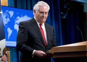 "Former secretary of state Rex Tillerson told members of the House Foreign Affairs Committee that Russian President Vladimir Putin out-prepared President Trump during a key meeting in Germany, putting the U.S. leader at a disadvantage during their first series of tête-à-têtes.  The U.S. side anticipated a shorter meeting for exchanging courtesies, but it ballooned into a globe-spanning two-hour-plus session involving deliberations on a variety of geopolitical issues, said committee aides, who like others spoke on the condition of anonymity to discuss Tillerson's seven-hour closed meeting with the committee.  ""We spent a lot of time in the conversation talking about how Putin seized every opportunity to push what he wanted,"" a committee aide said. ""There was a discrepancy in preparation, and it created an unequal footing.""  Tillerson, whose public remarks about the president have been sparse since his dramatic firing in March 2018, spoke to a bipartisan group of lawmakers and staffers Tuesday at the request of the chairman of the committee, Rep. Eliot L. Engel (D-N.Y.).  In response to Tillerson's remarks, Trump countered his former aide, saying in a statement that he ""was perfectly prepared for my meetings with Vladimir Putin. We did very well at those meetings.""  Committee aides peppered the former oilman with questions about the 2017 session in Hamburg. Unlike in Helsinki last summer, when Trump met with Putin without advisers present, Tillerson attended the Hamburg meeting, giving him rare insight into the two leaders' interactions. Experts said the disparity in preparation was unsurprising but risky given Putin's depth of experience and savvy.  ""Putin is a very nimble adversary who's been at this for 20 years now,"" said Andrew Weiss, a Russia scholar at the Carnegie Endowment for International Peace. ""The Hamburg meeting sounds like it was one of Putin's wildest dreams: a freewheeling backroom-style conversation with a U.S. president.""  In the past, Trump has downplayed the importance of preparation, saying his gut instinct and ability to read a room are paramount for a successful summit.  ""I don't think I have to prepare very much,"" Trump said ahead of his historic first meeting with North Korean leader Kim Jong Un last year. ""It's about attitude, it's about willingness to get things done. So this isn't a question of preparation, it's a question of whether or not people want it to happen, and we'll know that very quickly.""  Tillerson told the committee that he believed there was more the United States needed to do to counter Russia on the global stage, said a person who was in the room.  When asked about the former secretary's remarks, a Republican committee aide said that ""we believe Tillerson's testimony best speaks for itself, and are hopeful that our Democrat Chairman will release the full transcript of the meeting to the public soon.""  Committee aides said that Tillerson refrained from openly disparaging the president but that his inability to answer certain questions was revealing.  In one exchange, Tillerson said he and the president ""shared a common goal: to secure and advance America's place in the world and to promote and protect American values.""  ""Those American values — freedom, democracy, individual liberty and human dignity — are the North Star that guided every action I took at the State Department,"" Tillerson said, according to a person in the room.  Upon questioning, Tillerson clarified that although he and the president shared the same goal, they did not share the same ""value system.""  When asked to describe Trump's values, Tillerson said, ""I cannot,"" the person said.  ""Just as matter of fact, he stated that he couldn't or wouldn't unpack the president's values for us,"" a committee aide said.  In another rebuttal to Tillerson, Trump noted that his replacement Mike Pompeo is ""doing a great job"" and ""agrees with my values.""  ""Such a positive difference!"" Trump added.  It was not the first time Tillerson declined to defend the president's values. In 2017, Fox News host Chris Wallace spoke to Tillerson about the deadly violence in Charlottesville, after Trump said ""both sides"" — white supremacists and the people protesting them — were responsible.  ""I don't believe anyone doubts the American people's values,"" Tillerson said.  ""And the president's values?"" Wallace asked.  ""The president speaks for himself,"" Tillerson said, a response that reportedly infuriated Trump.  Tillerson, who tangled repeatedly with Trump's son-in-law, Jared Kushner, did not question the motives of the president's familial adviser, but said Kushner should've consulted more often with State Department colleagues and that his lack of knowledge of history exposed him to being outmaneuvered, said a person who was in the room. He also said Kushner did not follow traditional diplomatic protocols, which made it difficult to understand what he was doing with world leaders.  A senior administration official contested that assertion, saying that ""Jared, the White House, and the NSC [National Security Council] did coordinate with the State Department. The problem was Rex Tillerson couldn't figure out how to coordinate with the State Department.""  Committee staffers were interested in how Middle East foreign policy was made, asking detailed questions about Kushner and Elliott Broidy, a top fundraiser and ally of Trump whose office was raided by federal investigators last year in a search for records about his dealings with Trump administration associates. Broidy has ties with the United Arab Emirates, a Persian Gulf ally that has worked closely with Kushner and has aligned itself with Saudi Crown Prince Mohammed bin Salman.  Trump and Tillerson sparred behind the scenes for months before Trump fired him in a tweet. But their public rapport took a dramatic turn in December when Tillerson told CBS that Trump did not read much and had issued directives that were against the law.  Trump responded in a tweet that Tillerson was ""dumb as a rock"" and ""lazy as hell.""   Source: https://www.msn.com/en-us/news/world/putin-out-prepared-trump-in-key-meeting-rex-tillerson-told-house-panel/ar-AABMeww?li=BBnb7Kz"
