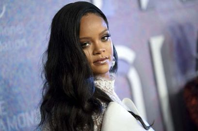 """Rihanna certified her status as a cultural fashion icon with her groundbreaking new deal with LVMH Moët Hennessy Louis Vuitton, the world's largest luxury group.  The pop star, born Robyn Rihanna Fenty, announced Friday that she will debut a line called Fenty this spring through LVMH. Her luxury house will be based in Paris.  The 31-year-old singer becomes the first person since 1987 to launch a new house with LVMH (the last person was Christian LaCroix). Rihanna is also reportedly the first woman to create an original brand at LVMH and the first woman of color at the top of an LVMH maison.  """"Designing a line like this with LVMH is an incredibly special moment for us,"""" Rihanna said in a statement. She added that Bernard Arnault, the chairman and CEO of LVMH, """"has given me a unique opportunity to develop a fashion house in the luxury sector, with no artistic limits. I couldn't imagine a better partner both creatively and business-wise, and I'm ready for the world to see what we have built together.""""  LVMH's leather and goods division includes Louis Vuitton, Christian Dior Couture, Celine, Kenzo, Givenchy, Fendi, Marc Jacobs and more, while its wine and spirts includes Moët & Chandon and Dom Pérignon. The company has also backed Rihanna's ultra-successful cosmetics brand, Fenty Beauty.  Arnault said """"everybody knows Rihanna as a wonderful singer, but through our partnership at Fenty Beauty, I discovered a true entrepreneur, a real CEO and a terrific leader.""""  """"She naturally finds her full place within LVMH,"""" he continued. """"I am proud that LVMH is leading this venture and wish it will be a great success.""""  Fashion has been synonymous with Rihanna's name since the Grammy-winning superstar launched her music career in 2005. She has collaborated with brands like Armani, Puma, Dior and more to launch products and lines, and she debuted her lingerie line, Savage X Fenty, last year. Her Fenty Beauty collection disrupted the beauty industry when it launched in 2017, offering """