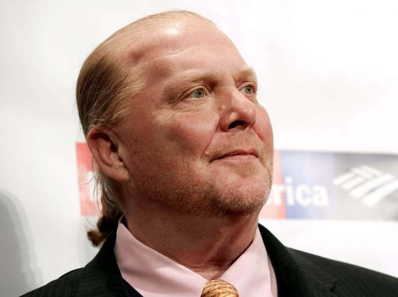 "Celebrity chef Mario Batali is facing a criminal charge on allegations that he forcibly kissed and groped a woman at a Boston restaurant in 2017.  Batali, who recently gave up financial stakes in all his restaurants, is scheduled to be arraigned Friday on a charge of indecent assault and battery, a spokeswoman for Suffolk County District Attorney Rachael Rollins said.  It's the first criminal charge against Batali resulting from several sexual harassment and assault allegations that crippled his career amid the #MeToo movement.  A criminal complaint filed last month says the woman told police that Batali noticed her taking a picture of him at the restaurant and offered to take a selfie with her, The Boston Globe reported .  The woman says Batali then grabbed her chest, kissed her face and touched her groin without her consent.  The details in the complaint mirror those in a civil lawsuit filed against Batali in August. The lawsuit seeks unspecified damages for ""severe emotional distress"" including anxiety and self-doubt.  A lawyer for Batali said the chef denies the allegations.  ""The charges, brought by the same individual without any new basis, are without merit,"" Attorney Anthony Fuller said in an emailed statement. ""He intends to fight the allegations vigorously and we expect the outcome to fully vindicate Mr. Batali,"" Fuller said.  Several other women have previously come forward to allege sexual misconduct by Batali. Batali stepped down from daily operations at his restaurant empire and cooking show ""The Chew"" in December 2017 after four women accused him of inappropriate touching.  Batali apologized that month, saying the allegations ""match up"" with ways he has acted.  ""I have made many mistakes and I am so very sorry that I have disappointed my friends, my family, my fans and my team,"" Batali said in an email newsletter. ""My behavior was wrong and there are no excuses. I take full responsibility.""  The New York Police Department said last year that it was investigating allegations of sexual misconduct against the chef after a woman told ""60 Minutes"" that Batali drugged and sexually assaulted her in 2005. Batali denied assaulting the woman.    Source: https://www.msn.com/en-us/news/other/celebrity-chef-mario-batali-facing-assault-charge-in-boston/ar-AABMpu1"