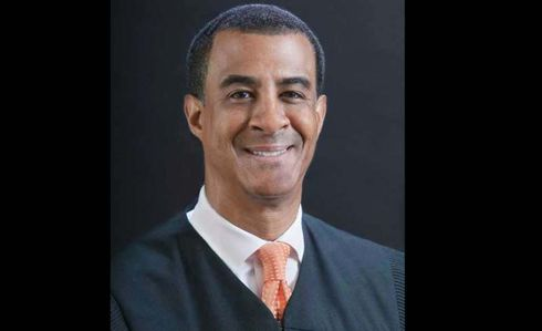 """A federal judge who partially blocked President Trump's plans to build a border wall along the United States-Mexico border previously donated almost $30,000 to former President Obama, other Democrats, and a political action committee.  U.S. District Court Judge Haywood Gilliam, an Obama appointee confirmed in 2014, donated $6,900 to Barack Obama's debut campaign for president and $14,500 to his reelection campaign, according to federal election records. The same records also indicate he contributed $4,500 to the Democratic National Committee in 2012 and, between 2012 and 2015, sent $3,100 to the Covington Burling LLP PAC, which supports candidates from both parties. His contributions totaled $28,000.  Gilliam made the donations, first reported by the Epoch Times, prior to serving as a U.S. District judge. He had said during his confirmation hearing that he """"would base my decisions solely on the facts of each case and the applicable precedent, without regard to any political ideology or motivation,"""" and that """"any personal views would not interfere in any way with my ability to neutrally apply the law.""""  Gilliam is one of three federal judges who have donated to Democratic candidates in the past and recently ruled against the Trump administration.  U.S. District Judge Edgardo Ramos and U.S. District Judge Amit Mehta, both Obama appointees, ruled to release Trump's financial documents demanded by Democratic subpoenas as investigations into President Trump continue in the wake of special counsel Robert Mueller's Russia investigation. U.S. Attorney General William Barr's summary of the Mueller report stated that while it """"does not conclude that the president committed a crime, it also does not exonerate him,"""" and Democrats have insisted the report provides a basis for further investigations into the Trump campaign.  Ramos, who ruled that Deutsche Bank and Capital One can provide House Democrats with Trump's financial records, donated $4,025 to Obama's 2008 campaign for p"""