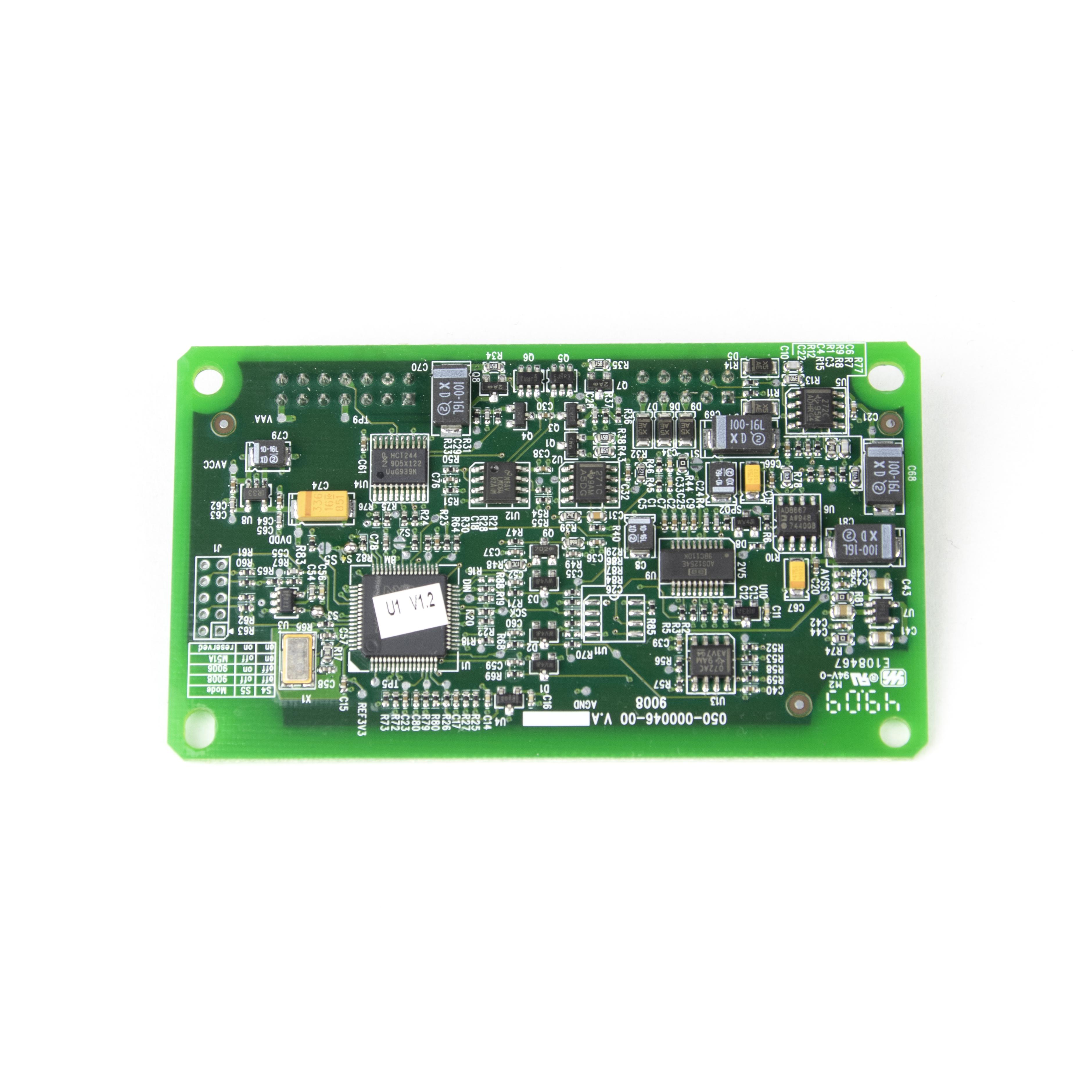 Mindray MPM Module SpO2 Pulse Oximetry Circuit Board
